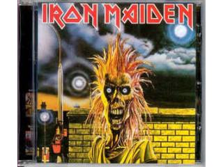 Iron Maiden original