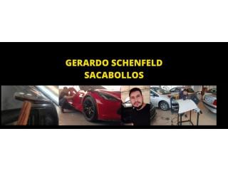Gerardo schenfeld sacabollos
