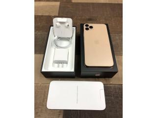 Apple iPhone 11 Pro Max 64/256/512GB