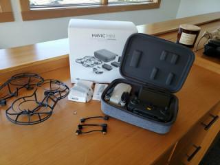 DJI Mavic mini Camera Drone