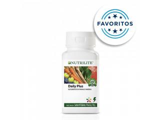 MULTIVITAMÍNICO NUTRILITE™ DAILY PLUS