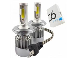 Светодиодные лампы C6 H4 3800Lm.