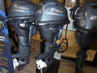 Yamaha,Suzuki,Honda,Mercury Outboard engines and trailers