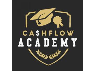 Cashflow Academy - Die Garantie für Deinen Wohlstand