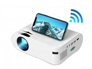 WiFi Mini-Beamer
