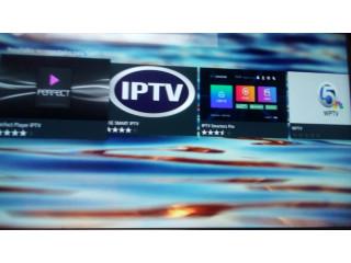Solvision IPTV