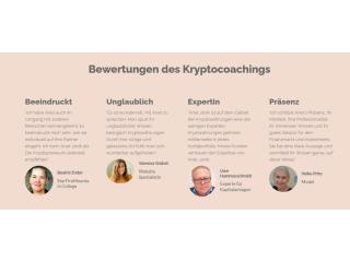 Krypto- und ErfolgsCoaching