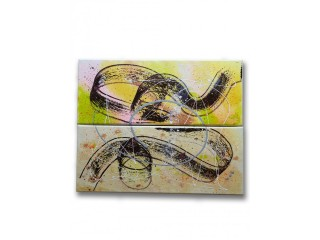 Gemälde - Acryl auf Leinwand