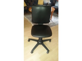 Bürostuhl SWOPPER 3DEEA81  3Dee Office Chair