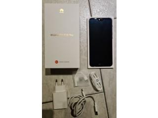 Huawei P 20 Pro Twilight