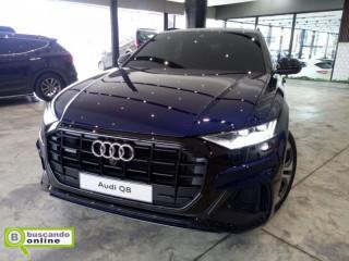 Audi q8, año 2020,confort y estilo que va con tu estilo, rent!