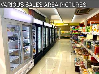 Продается Супермаркет ТРОПИКАНА в Дении