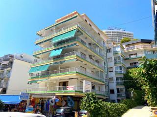 Продается апартамент в Бенидорм в 100 метрах от пляжа