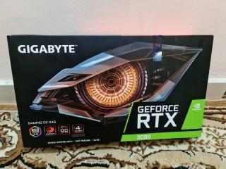 GeForce rtx 3090/3080/3070
