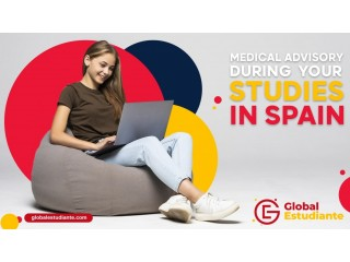 Medical insurance for Foreign Students in Spain