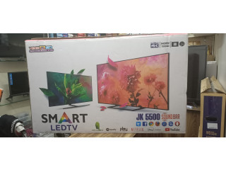 "42"" smart android TV"