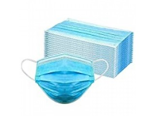 3PLY, DISPOSABLE ,SURGICAL MASKS