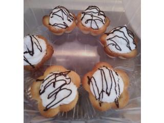 Торты, пирожное на заказ