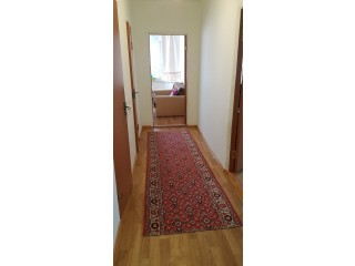 Продается 2-х комнатная квартира в городе Тараз, улучшенная 12 микрорайоне.