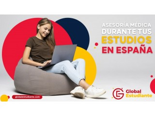 Insurance and Services for Foreign Students