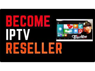 Cheap Premium IPTV Reseller Subscription