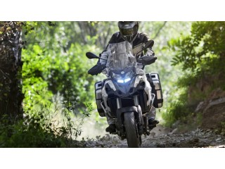 Benelli TRK502 Adventure motorcycle