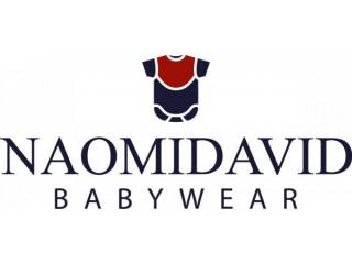 NAOMIDAVID Babywear