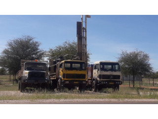 Drilling Company For Sale