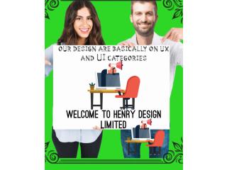Digital Product designer and UI/UX designer