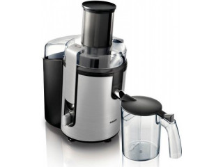 Philips JUICER - Aluminium Collection HR1866