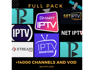 IP TV 12 Months Premium Subscription All App's Android Smart TV Adults channels