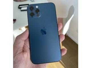 Apple iPhone 12 Pro Max 512Gb. Whats-App : +16125679715