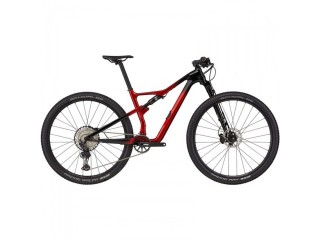 Cannondale Scalpel Carbon 3 Mountain Bike 2021 (CENTRACYCLES)