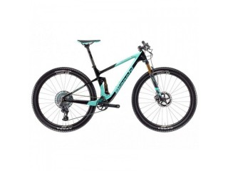 Bianchi Methanol CV FS 9.1 Mountain Bike 2021 (CENTRACYCLES)