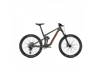 Focus Sam 8.8 Mountain Bike 2021 (CENTRACYCLES)