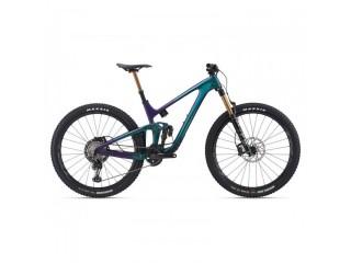 Giant Trance X Advanced Pro 29 0 Mountain Bike 2021 (CENTRACYCLES)