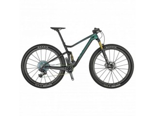 Scott Spark RC 900 SL AXS Full Suspension Mountain Bike 2021 (CENTRACYCLES)