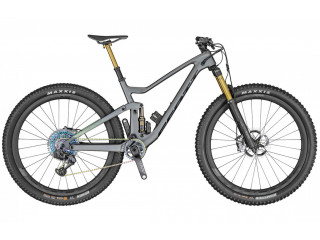 2020 - Scott Genius 900 Ultimate AXS Mountain Bike (RUNCYCLES)