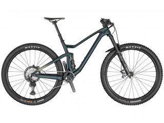 2020 - Scott Genius 910 Mountain Bike (RUNCYCLES)