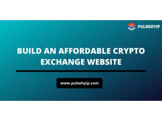 Bitcoin Exchange Script | Cryptocurrency Exchange Script | Pulsehyip