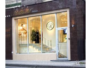 Rekshinskin boutique   эксклюзивная одежда