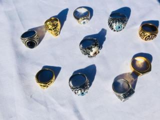 Healing Magic Rings +256780829392