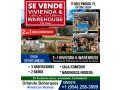 se-vende-casa-warehouse-de-720-pies-2-en-1-small-4
