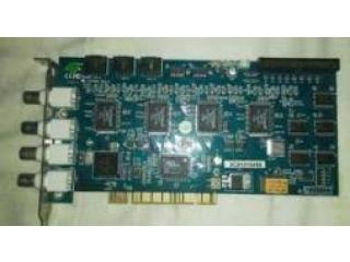 Placa de Video Techwell-6800