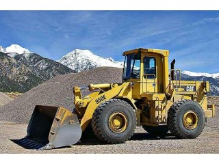 FRONT END LOADER TRAINING IN ECHISHANI+27769563077