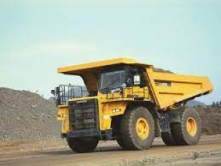 The best 777 Dump truck operation training ERMELO,SPITSKOP +27 769563077