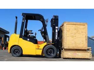 Forklift training courses available in HAZYVIEW,KOMATIPOORT +27 769563077